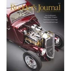 Rodders Journal 72 (A cover)