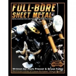 Full Bore Sheet Metal