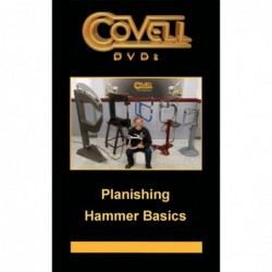 DVD Planishing Hammer Basics