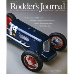 Rodders Journal 57 (A cover)