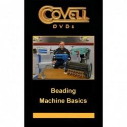 DVD Beading Machine Basics