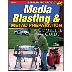 Media Blasting & Metal...