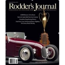 Rodders Journal 59 (B cover)