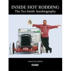 Inside Hot Rodding