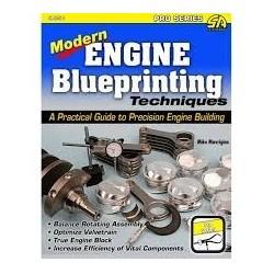Modern Engine Blueprinting...