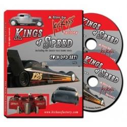 DVD Kings of Speed