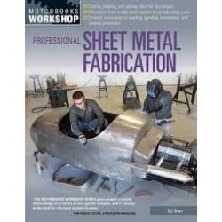 Professional Sheet Metal...