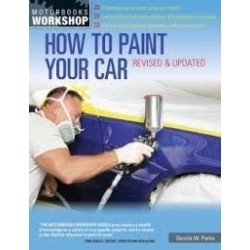 How to Paint Your Car...
