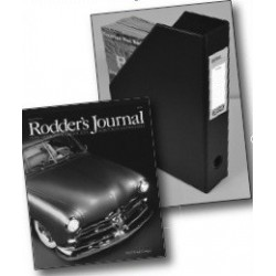 Any 4 Rodders Journals with...