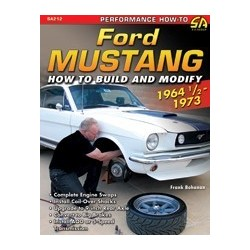 Ford Mustang How To Build &...