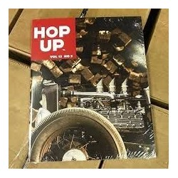 Hop Up Vol 13 No. 3