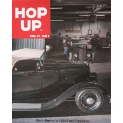 Hop Up Vol 11 No. 1