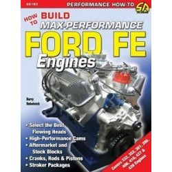 How to Build Max-Perf Ford...