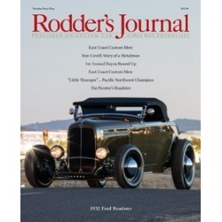 Rodders Journal 69 (A cover)