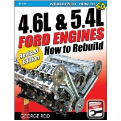 4.6L & 5.4L Ford Engines:...