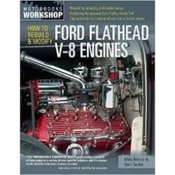 Ford Flathead V8 Engines