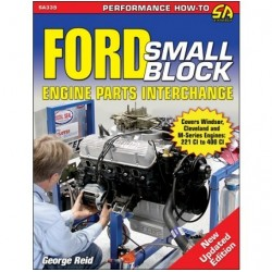 Ford Small Block Engine...
