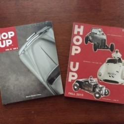 Hop Up Vol 11 No. 3