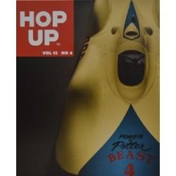 Hop Up Vol 12 No. 4
