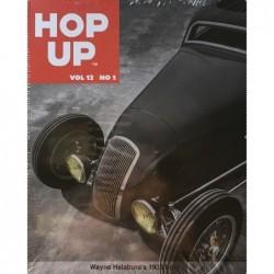 Hop Up Vol 12 No. 1