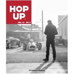 Hop Up Vol 12 No. 3