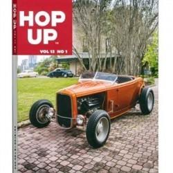 Hop Up Vol 13 No. 1