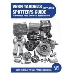 Vern Tardel's Spotter's...
