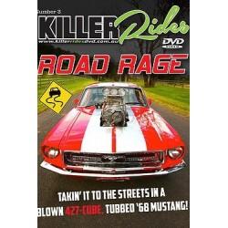 DVD Killer Rides 3