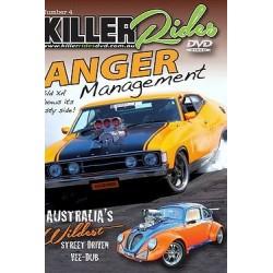 DVD Killer Rides 4