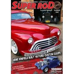 DVD Super Rod 1