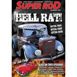 DVD Super Rod 2