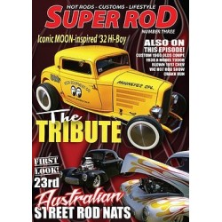DVD Super Rod 3