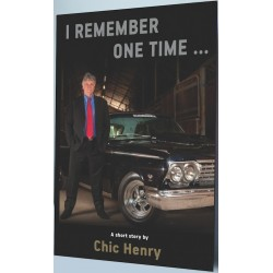 I Remember One Time by Chic...