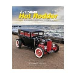 Australian Hot Rodder 7