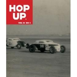 Hop Up Vol 13 No. 2