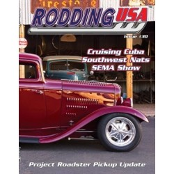 Rodding USA 30