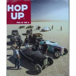 Hop Up Vol 13 No. 4