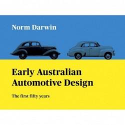 Early Australian Automotive...
