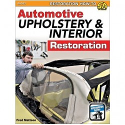 Automotive Upholstery &...