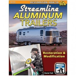 Streamline Aluminum Trailers