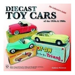 Diecast Toy Cars of the...