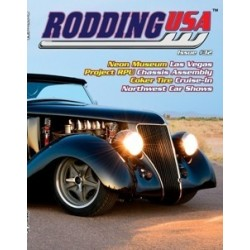 Rodding USA 32