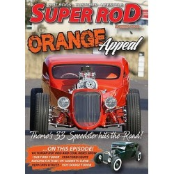 DVD Super Rod 4