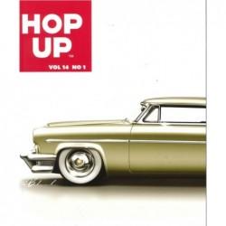 Hop Up Vol 14 No. 1