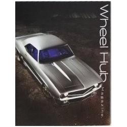Wheel Hub Volume 1 Issue 2...