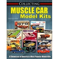Collecting Muscle Car Model...