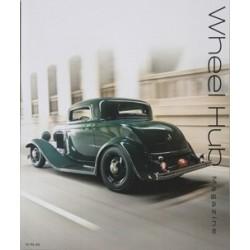 Wheel Hub Volume 1 Issue 3...