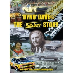 Dyno Dave - The Yella Terra...