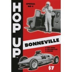 Hop Up Special No 4 Bonneville