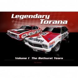 Legendary Torana